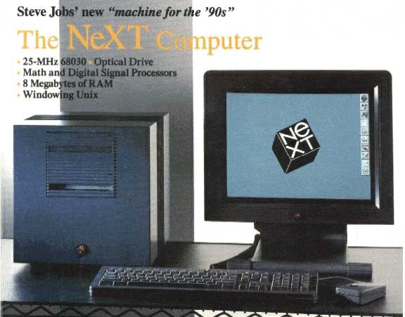 how pcs were advertised