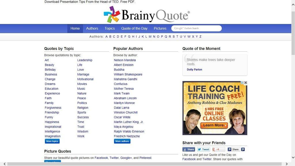 brainy new