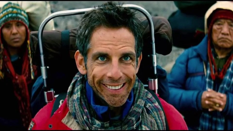 Secret Life Of Walter Mitty Quotes Wallpaper 25 Inspirational Movie Quotes That Will Teach You The Most