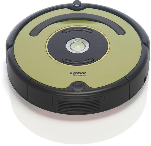 8-Roomba