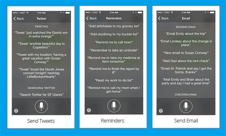 Siri Imge 3.0