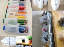 30 Mind-Blowing Ways To Upcycle Plastic Bottles At Home ...