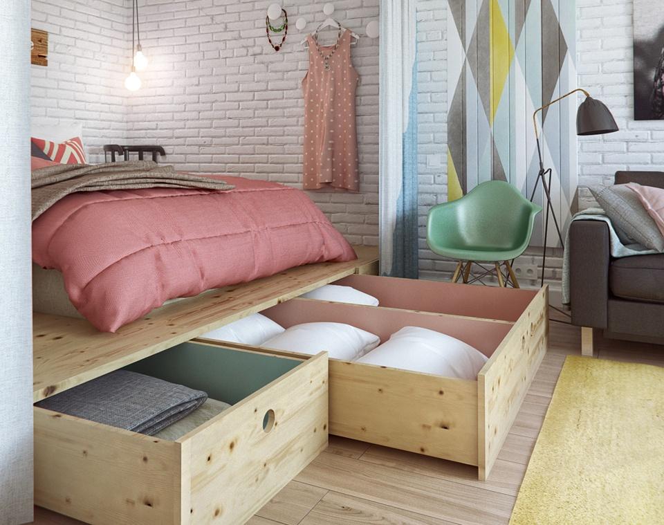 raised bed