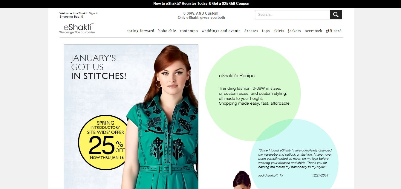 30 Awesome Online Shopping Sites I Wish Id Known Earlier