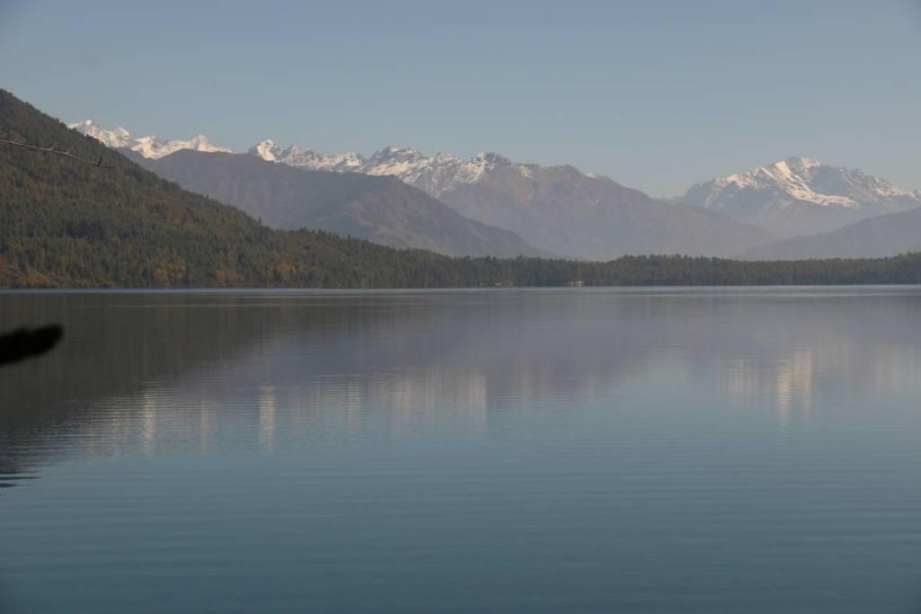 Rara Lake, Mugu, Nepal