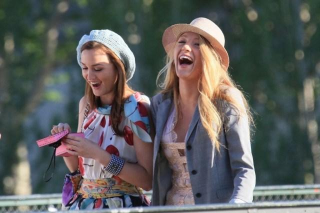gossip girls 20something
