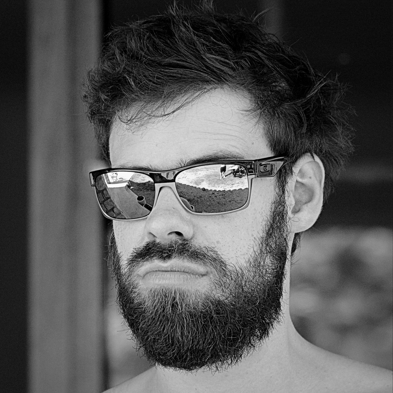 Beginners Guide To Growing A Beard In One Month