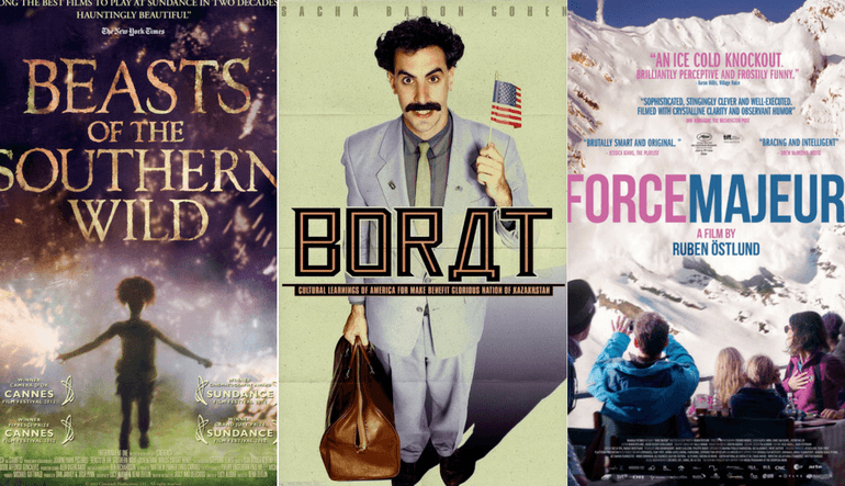 Great Filmmakers Pick Their Favorite Movies of the 21st Century