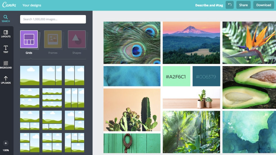 Become a Professional Designer in a Few Minutes With Canva