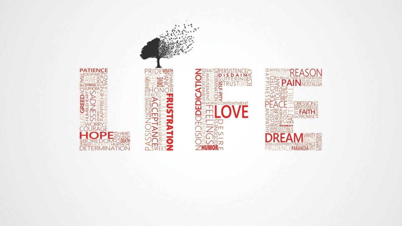 Life Magazine Quote Wallpapers Hd 29 Inspirational Wallpapers For Your Desktop