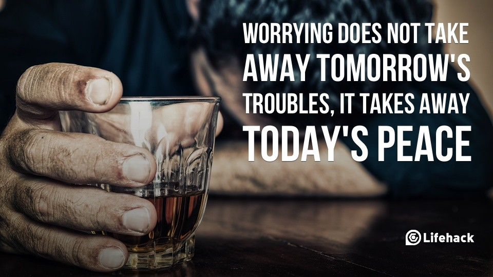 20 Things Life is too Short to Worry About | ANDYBEST TV