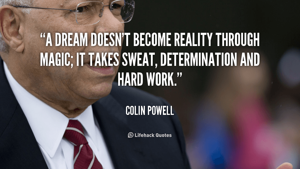 10 Leadership Quotes Colin Powell