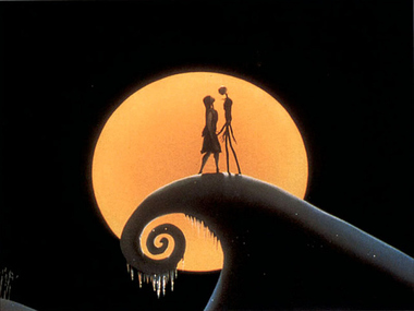 Disney Nightmare Before Christmas Versability Brian Penny Lifehack