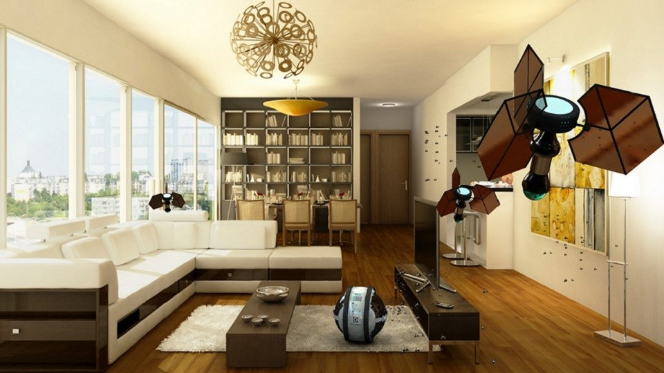 7 Future Home Technologies You Should Know In Advance