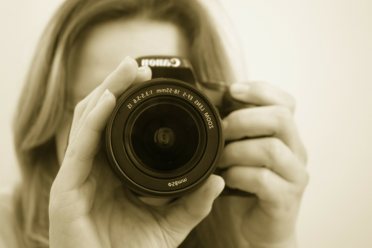 20 Easy Photography Tricks That Will Make You A Picture