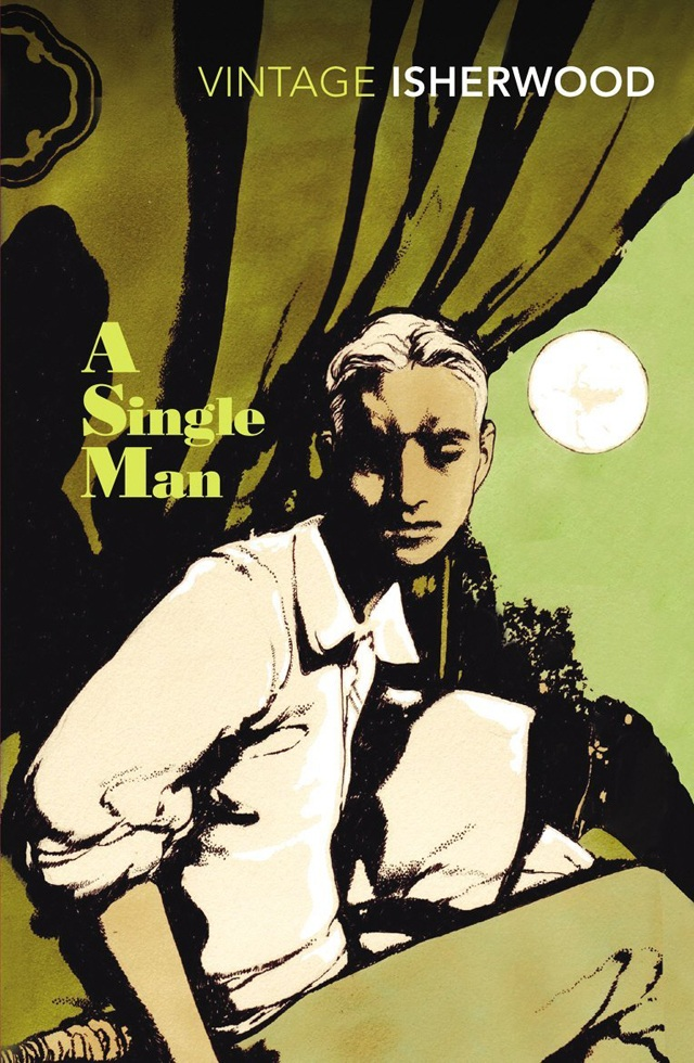A Single Man by Christopher Isherwood (image credit Vintage Classics) VIA Amazon.com