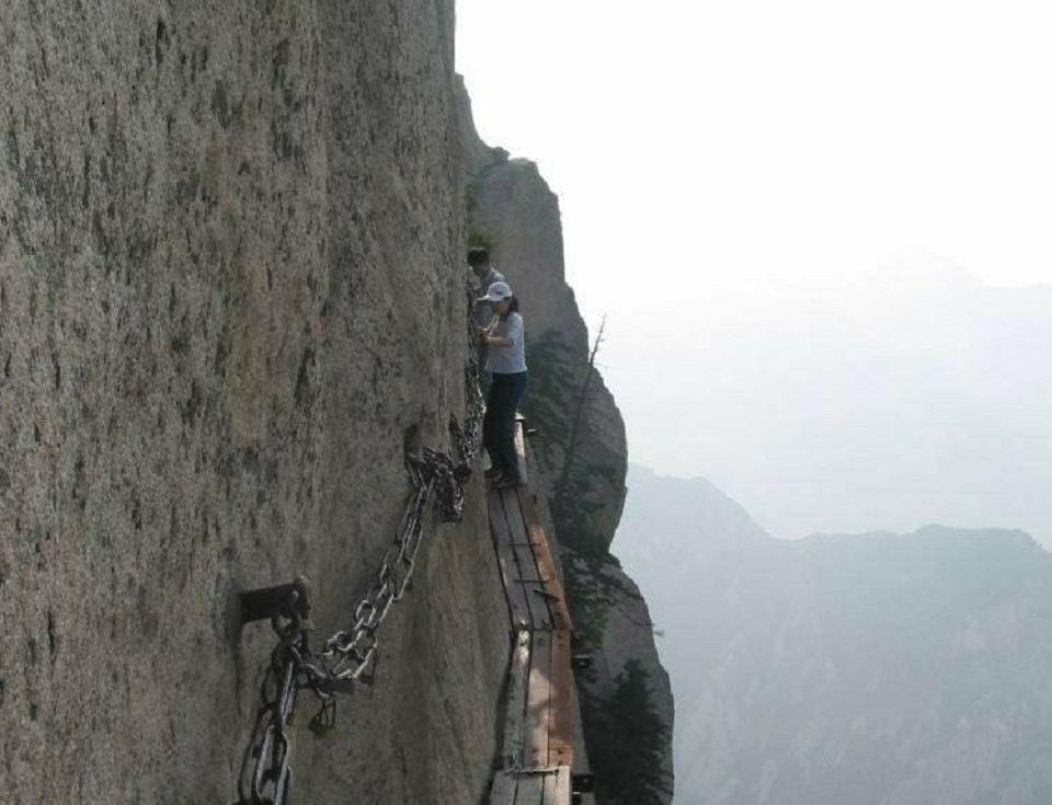 Huashan-Mountain9