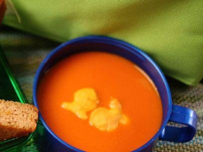 tomato sop