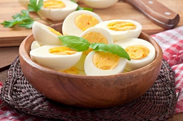 Amazing benefits of eggs