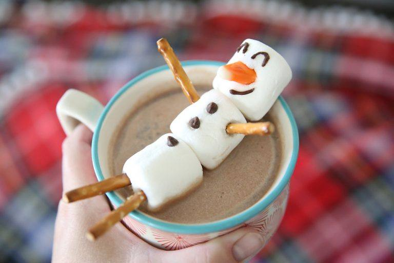 50 Adorable Christmas Food Ideas For You And Your Loved Ones