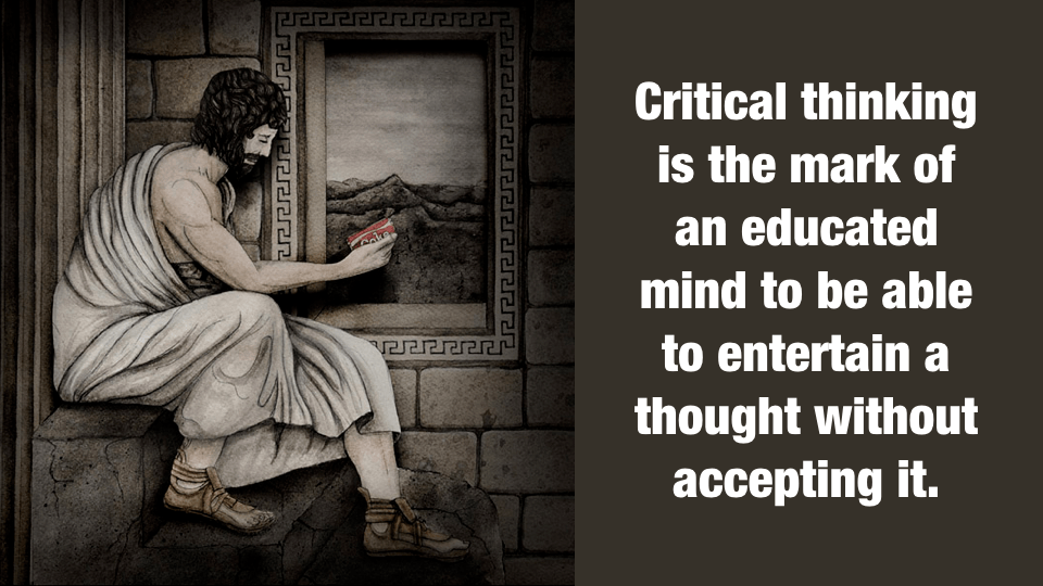 main characteristics of critical and creative thinking Creative-and-critical productive thinking that is useful for problem solving occurs characteristics of critical thinking so our main challenge is.