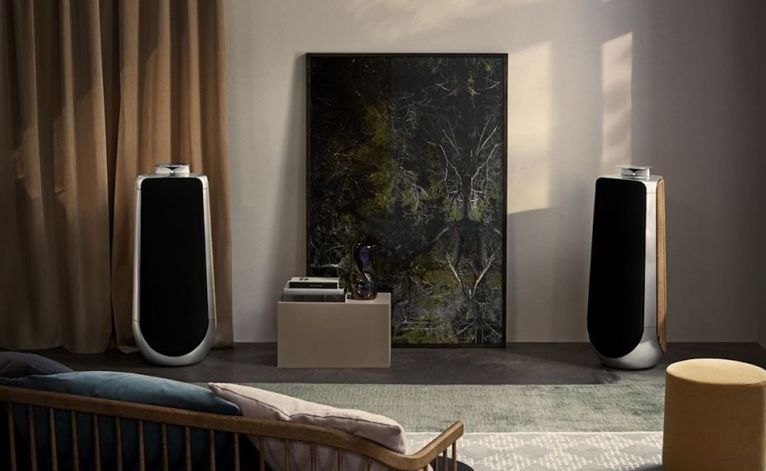 High Quality Home Speakers That Can Fit In Any Home Easily