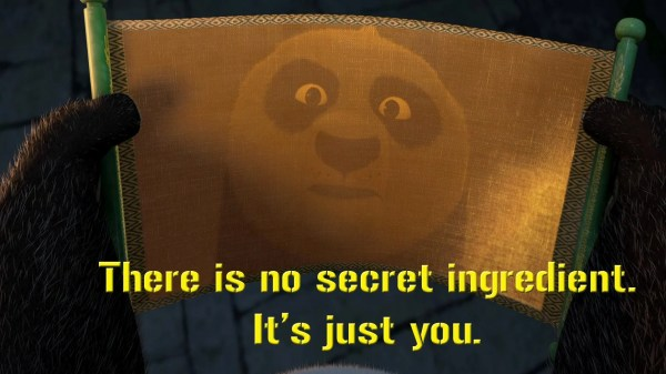 Kung Fu Panda Innerpeace Meme Imgurl