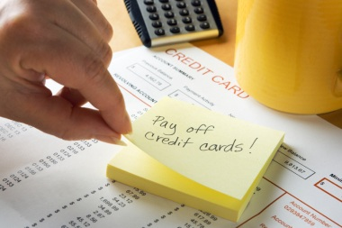 Image result for 5 Ways to Settle Your Credit Scores and Pay Off Loan Faster