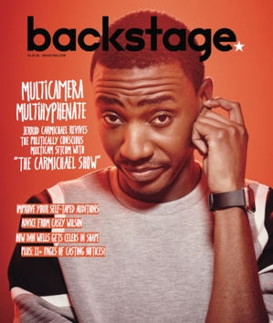 Jerrod Carmichael Treats His Audience Like Adults