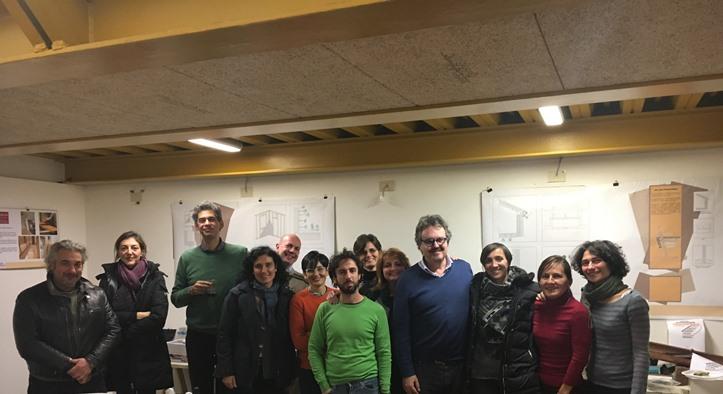 Il risanamento edilizio e limpegno del Network CasaClima Liguria conoscere il territorio per