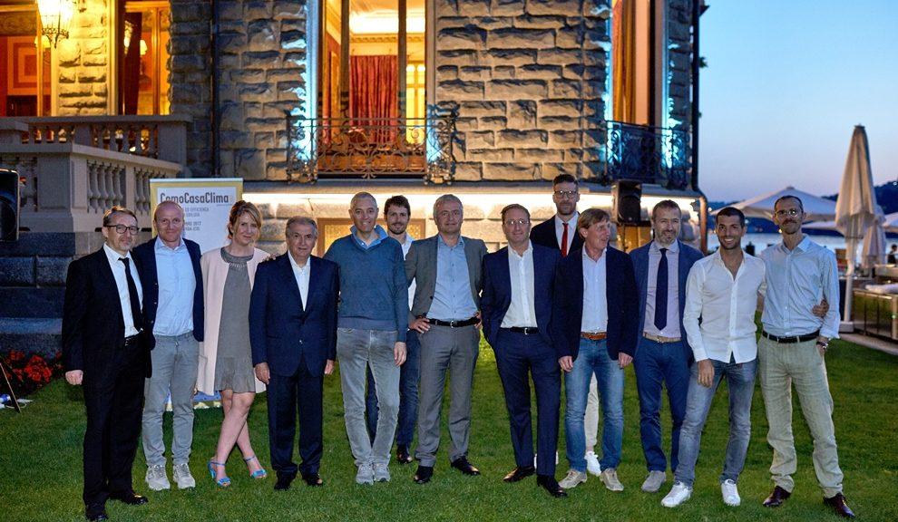 Il Network CasaClima Lombardia punta sulla cultura del territorio  Ingegneriinfo