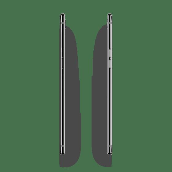 Oppo R15 Pro VS. VKworld Mix 2: Comparatif