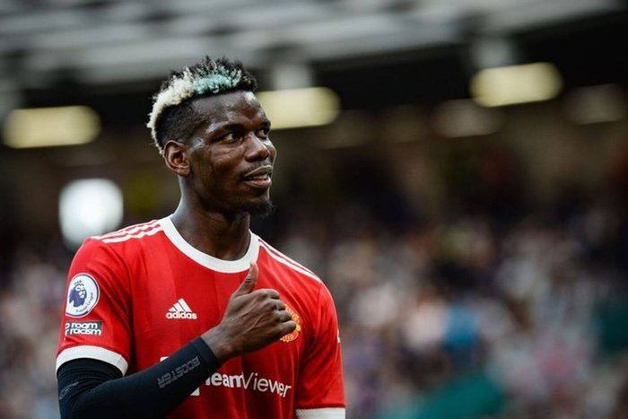 Pogba leaning towards staying at Manchester United after Ronaldo's impact