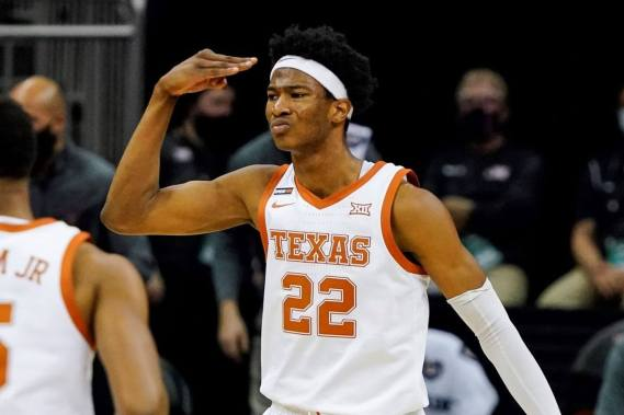 Texas' Kai Jones entering NBA Draft, will sign with agent - The Athletic