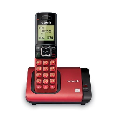 Multi Line Cordless Phone System