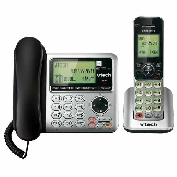 VTech 6.0 Cordless Phone System