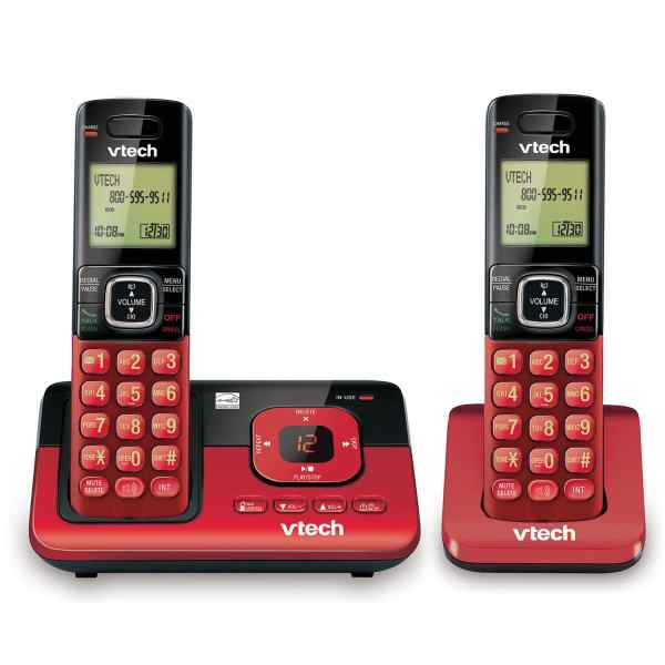 VTech Cordless Phone with Answering System