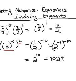 Evaluating algebraic expressions worksheet [ 768 x 1024 Pixel ]