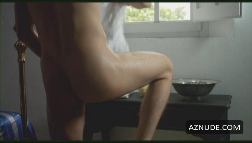 ALEX BATLLORI Nude  AZNude Men