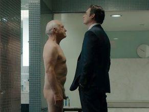 JEFFREY DEMUNN Nude  AZNude Men