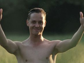 TOM SCHILLING Nude  AZNude Men