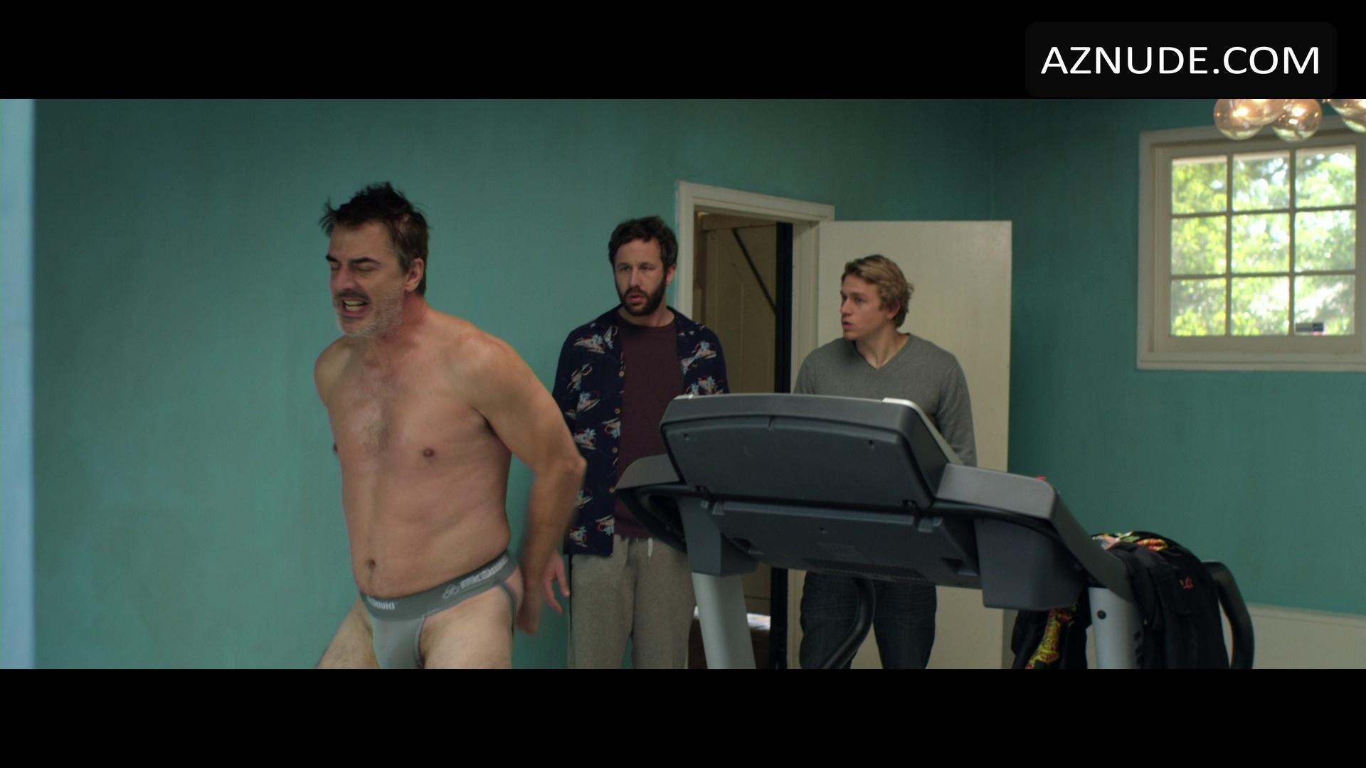 CHRIS NOTH Nude  AZNude Men