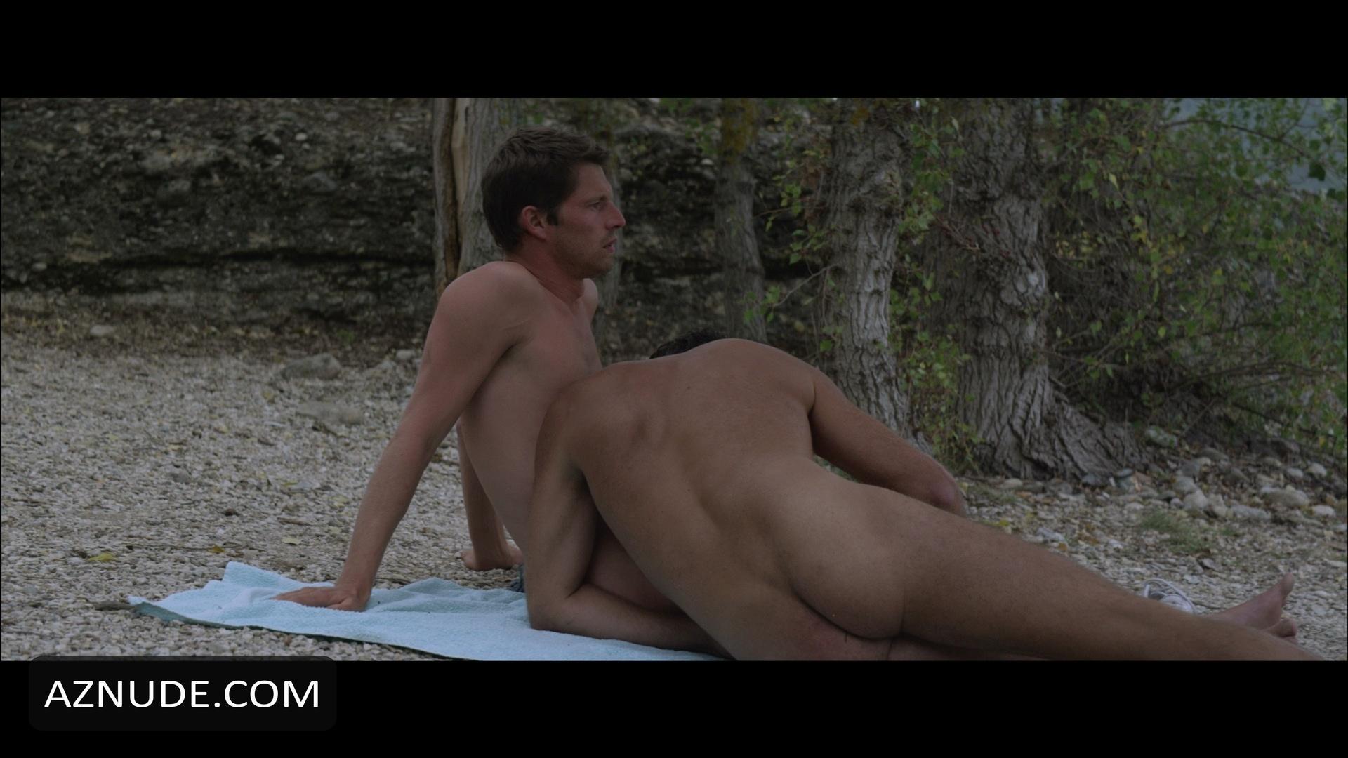 CHRISTOPHE PAOU Nude  AZNude Men