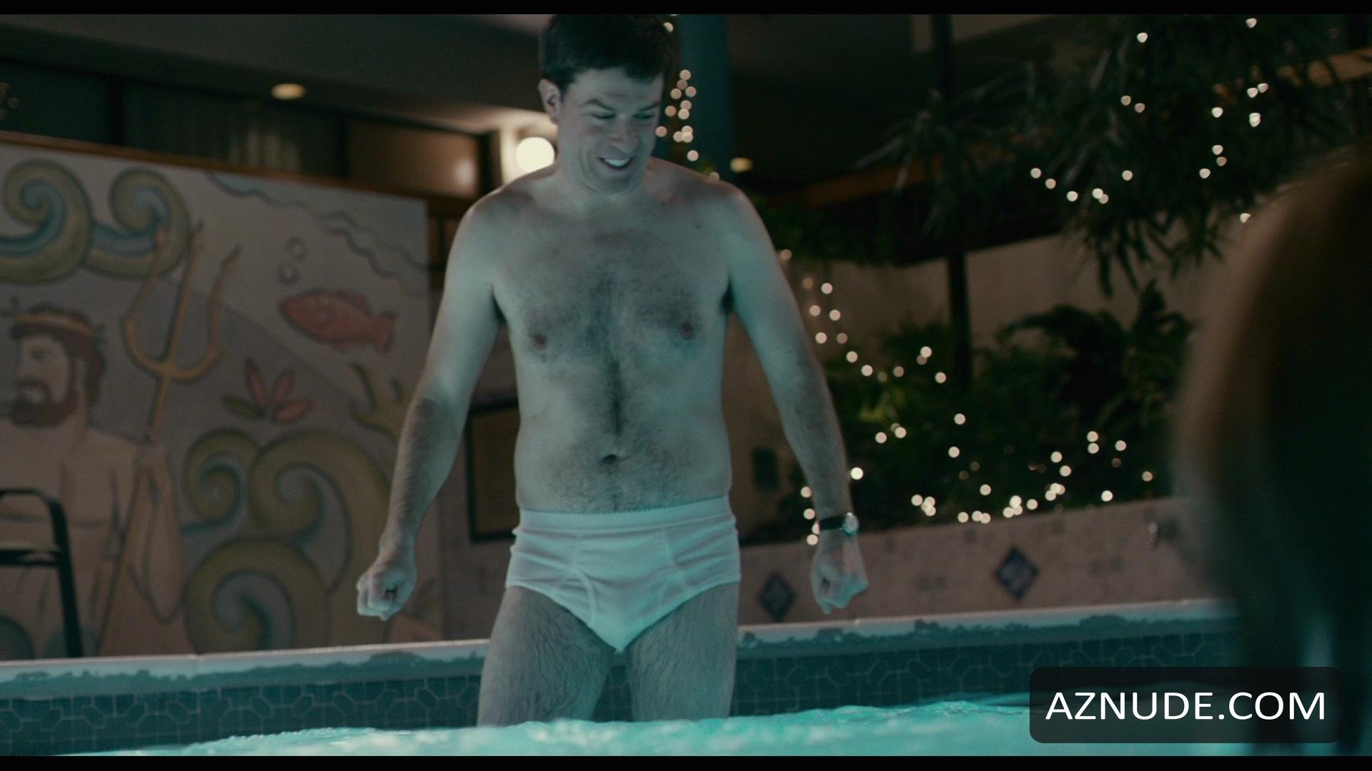 ED HELMS Nude  AZNude Men