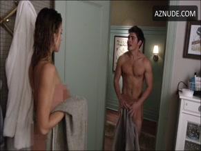 GREGG SULKIN Nude  AZNude Men