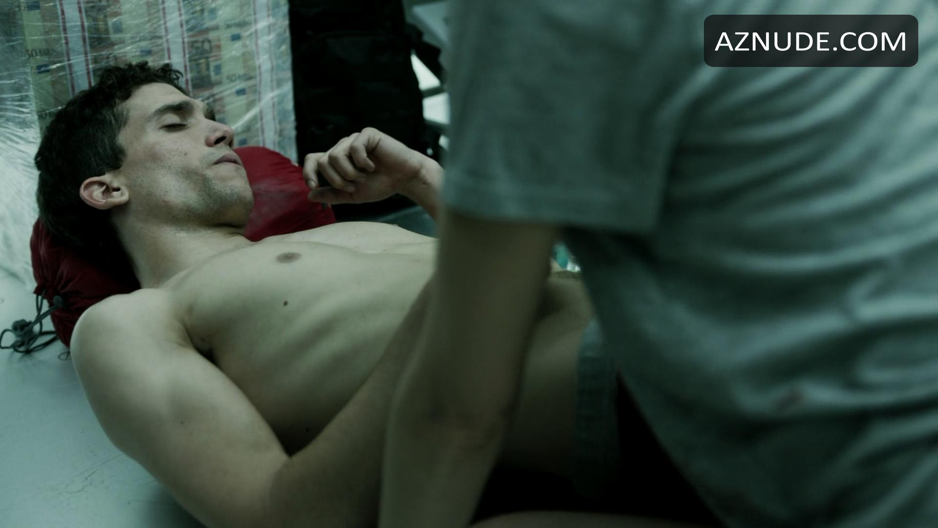 JAIME LORENTE Nude  AZNude Men