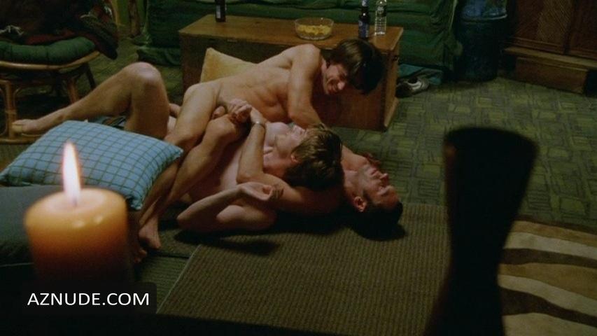 JAY BRANNAN Nude  AZNude Men