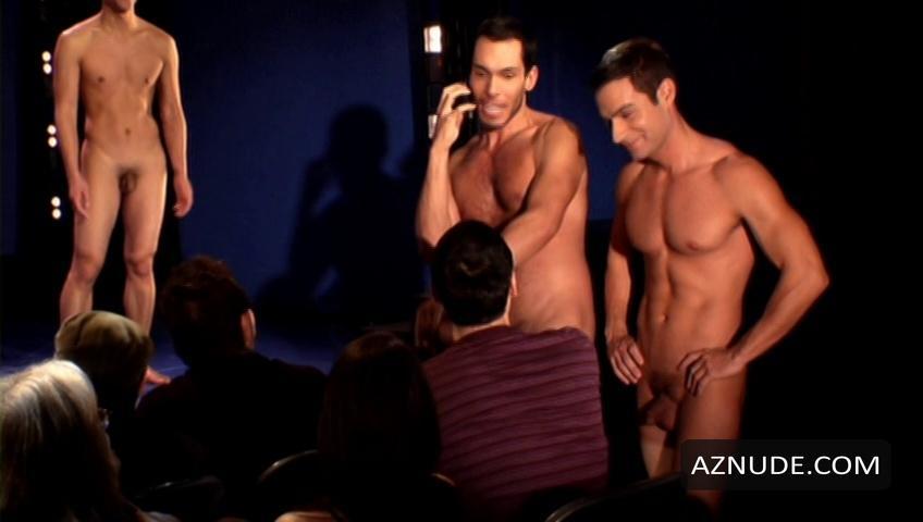 NAKED BOYS SINGING NUDE SCENES  AZNude Men