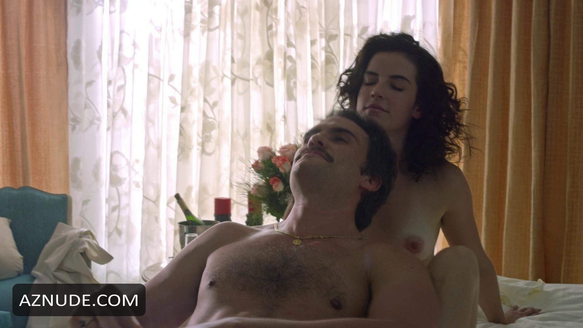 JUAN PABLO RABA Nude  AZNude Men