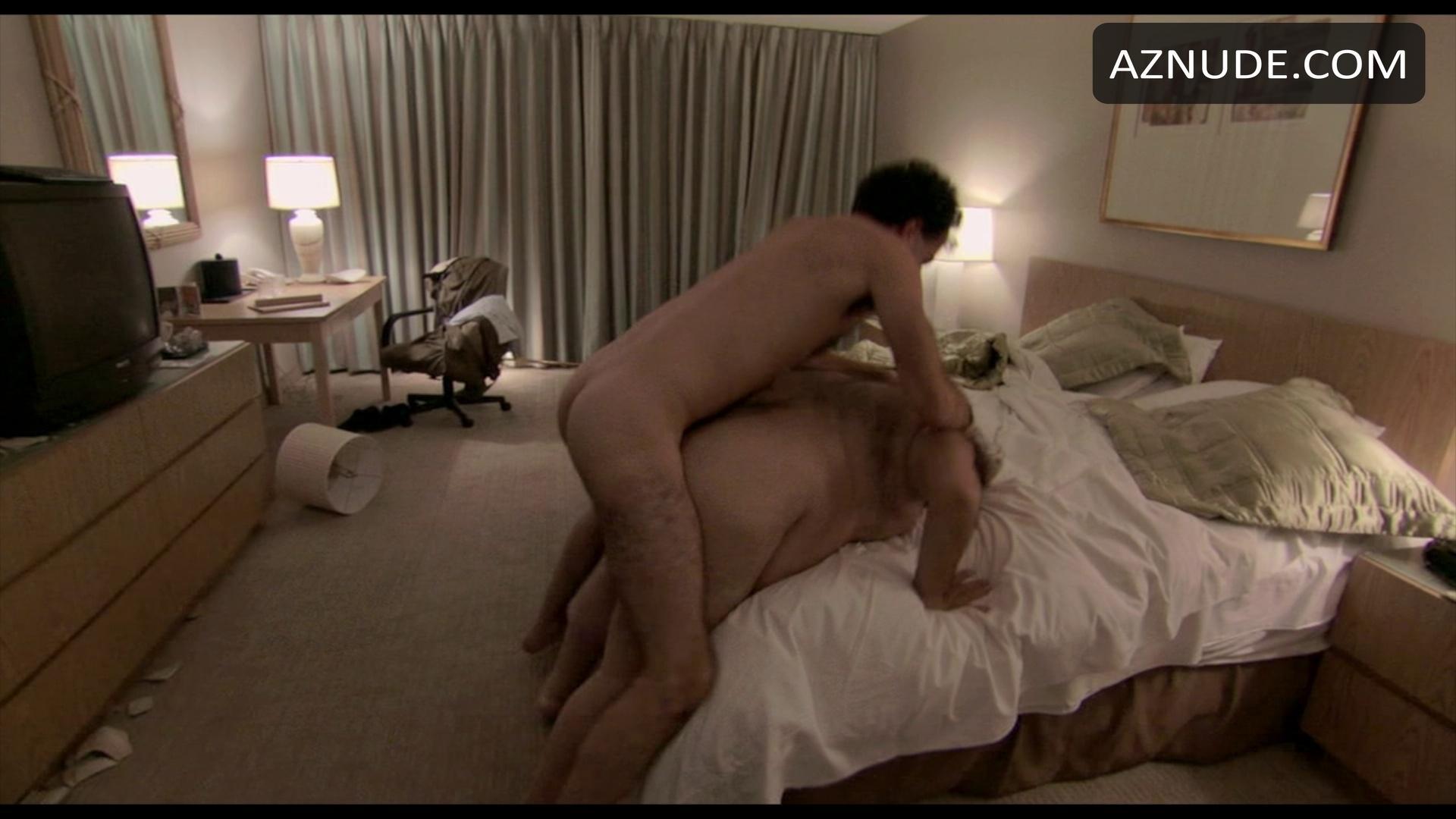 BORAT NUDE SCENES  AZNude Men